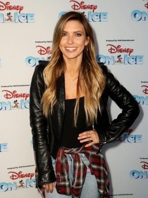 "Audrina Patridge at 2019 Disney On Ice: ""Mickey's Search Party"" in Los Angeles"