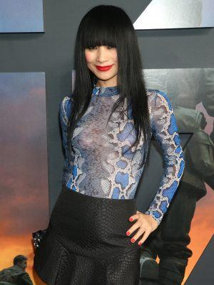 Bai Ling at the Premiere of Universal Pictures' '1917' at the TCL Chinese Theatre in Hollywood