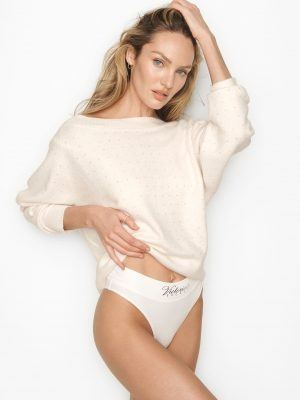 Candice Swanepoel in Victoria's Secret Photoshoot - December 2019