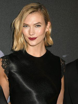 Karlie Kloss at Fourth Annual Berggruen Prize Gala in NYC