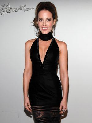 Kate Beckinsale at Sean Combs' 50th Birthday Bash in Los Angeles