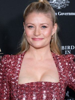 Emilie De Ravin - G'Day USA 2020 in Beverly Hills