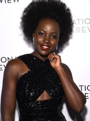 Lupita Nyong'o at 2020 National Board Of Review Gala in NYC