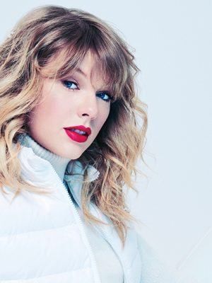 Taylor Swift in Variety Magazine Sundance 2020