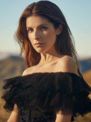 Anna Kendrick in InStyle Mexico - April 2020