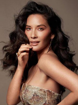 Olivia Munn in Photoshoot March 2020