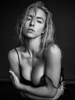Sydney Sweeney in Photoshoot by Damon Baker 2020