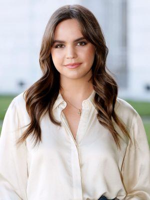 """Bailee Madison at Capital Concerts' """"National Memorial Day Concert"""" in Washington, DC"""